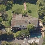 Anthony LaPaglia's house (Birds Eye)