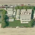 Larry Ellison's house / 'Semel Residence' by Michael Graves