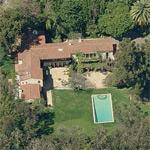 Terry Semel's house