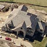 Johan Santana's House (former) (Birds Eye)