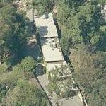 Eddie Van Halen's House (Birds Eye)
