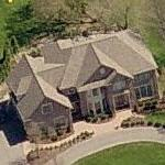 Teddy Geiger's House (Birds Eye)