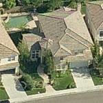 Eric Wynalda's house