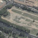 Circus Maximus (Bing Maps)