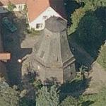 Windmill St. Johannis Mühle