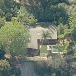 Don Cornelius' House (Birds Eye)