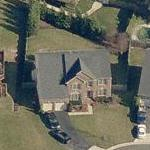 Caron Butler's House (Birds Eye)