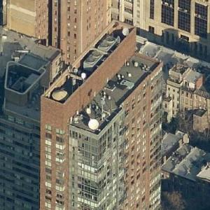 Howard Stern's Penthouse (Birds Eye)