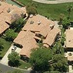 Hal Linden's House (Birds Eye)