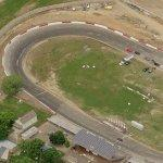 Shasta Raceway Park (Birds Eye)