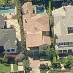 Mike Dunleavy's house (former)