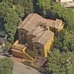 Jenna Jameson's House (former) (Birds Eye)