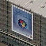 Windows billboard (Birds Eye)