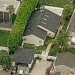 Jane Leeves' House