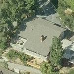 Ashley Jensen's House (Birds Eye)