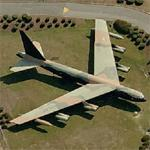 Boeing B-52D 'Stratofortress' (Birds Eye)