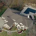 Steve Alford's House