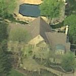 Thad Matta's House