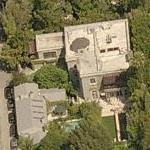 Sharon Stone's House