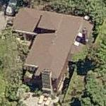 Hank Azaria's House (Birds Eye)
