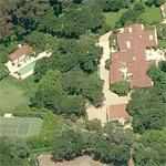 Bruce Karsh's house (Birds Eye)
