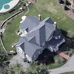 Dennis Eckersley's House (Birds Eye)