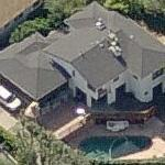 Jimmy Kimmel's House (former) (Birds Eye)