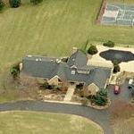 Adrian Dantley's House