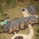 Mike Stanton's House