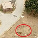 Lee Harvey Oswald Gravesite (Bing Maps)