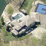 Randall McDaniel's House