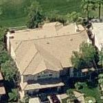 Janet Jackson's House (Birds Eye)