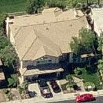 Janet Jackson's House (Birds Eye)