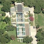 Vinod Khosla's house (Birds Eye)