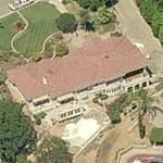 Kevin Compton's house (Birds Eye)