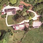 Madonna's House (Ashcombe House) (Bing Maps)