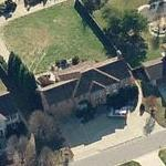 Riddick Bowe's House (Birds Eye)
