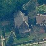 Steve Augeri's House