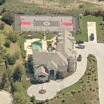 """Sugar"" Shane Mosley's House"