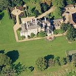 Geri Halliwell's House (St Paul's House) (Birds Eye)