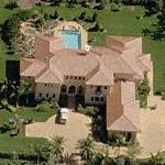 Andre Dawson's House (Birds Eye)