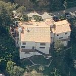 Jesse Metcalfe's House (former)