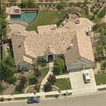 David C. Drummond's house (Birds Eye)