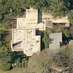 Randall Mays' house