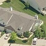 Bruce Manno's House (former) (Birds Eye)