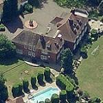 Sir Alan Sugar's House (Birds Eye)