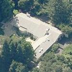 John Freidenrich's House (Birds Eye)