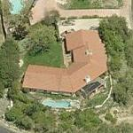 Donnie Most's House (Birds Eye)