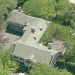 Charles F. Knight's House (Birds Eye)