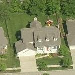 Grant Fuhr's House (former) (Birds Eye)